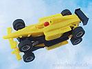 Carrera GO!!! Handmuster/Prototyp