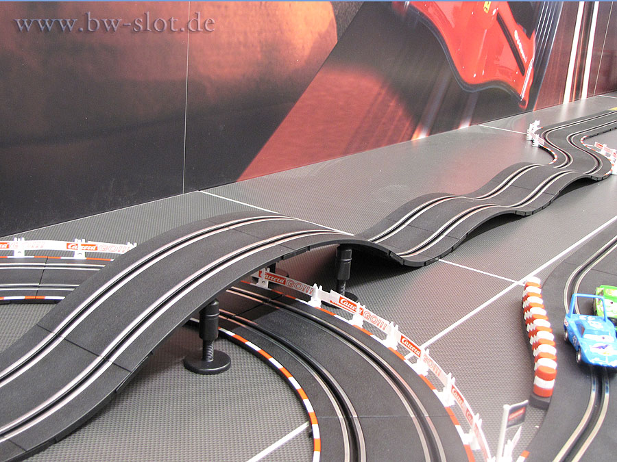 spielwarenmesse n rnberg 2010 carrera go scx compact. Black Bedroom Furniture Sets. Home Design Ideas