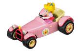 Carrera GO!!! Peach Royale