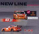 Spirit New Line Collection 1:43