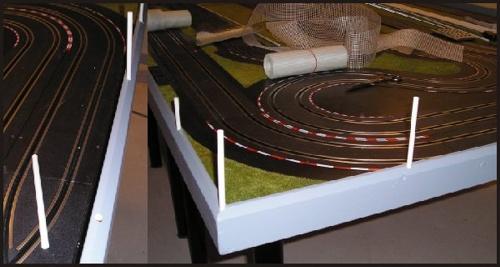 carrera bahn autos selber bauen. Black Bedroom Furniture Sets. Home Design Ideas